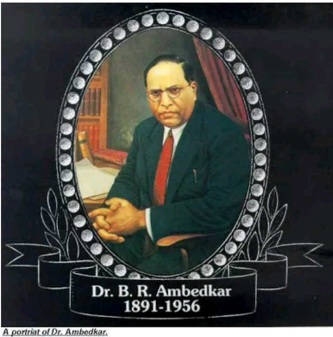 Essay on life and mission of dr b r ambedkar