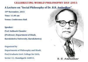 biography of br ambedkar in english