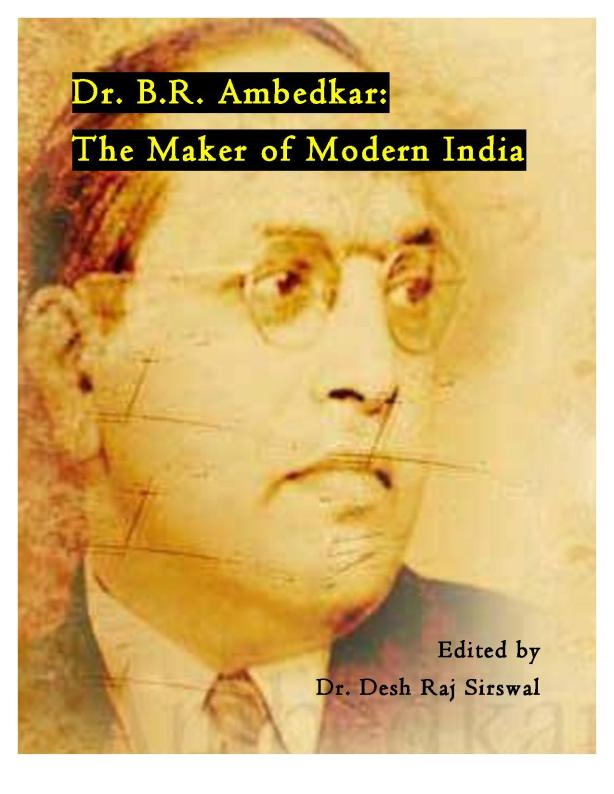 Dr. B.R.Ambedkar- The Maker of Modern India-page-001
